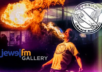 Adrien Lim Fire Dancer by Marc Blake Photography & Video Production