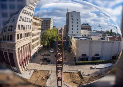 Fulton Mall Revitalization by Marc Blake Photography & Video Production