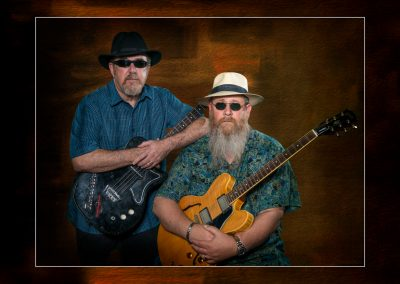 Don and Gumbo by Marc Blake Photography & Video Production