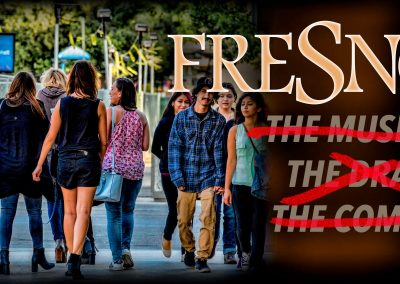 Fresno the Musical by Marc Blake Photography & Video Production