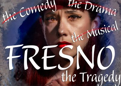 Fresno the Tragedy with Suzanne Grazyna by Marc Blake Photography & Video Production