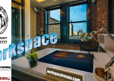 Pacific Southwest Building -workspace by Marc Blake Photography & Video Production
