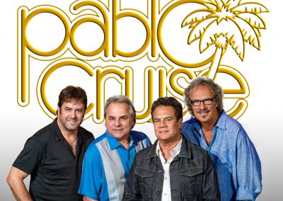Pablo Cruise for Sony Records by Marc Blake Photography & Video Production