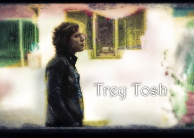 Trey Tosh Watercolor by Marc Blake Photography & Video Production